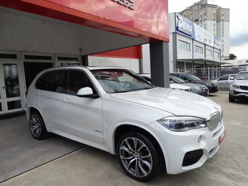 bmw x5 xdrive 50i 4.4 407cv bi-turbo