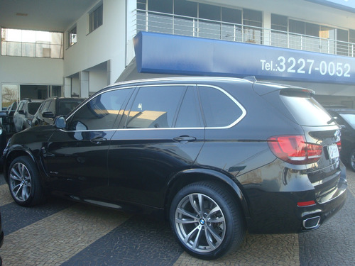 bmw x5 xdrive 50i kit m original fábrica