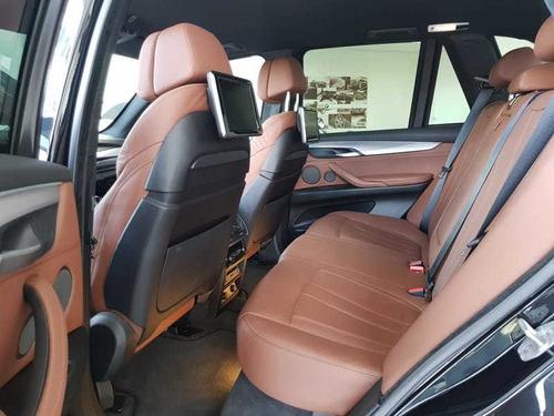 bmw x5 xdrive 50i security 4.4 bi-turbo