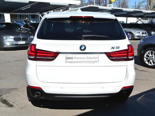 bmw x5  xdrive30d 3.0 aut - executive 2016