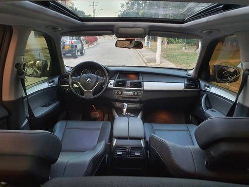 bmw x5 xdrive35i automatico 4x4 modelo 2011