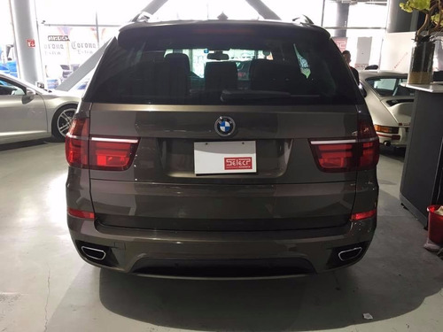 bmw x5 xdrive50i a security 2012