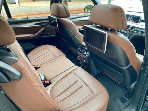 bmw x5m 50d  turbo diesel