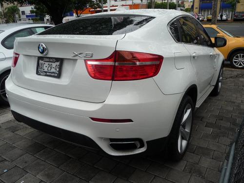 bmw x6 2012 5.0l impecable!!!