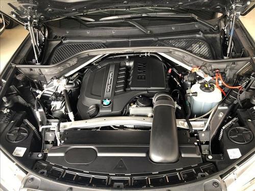 bmw x6 3.0 35i 4x4 coupé 6 cilindros 24v