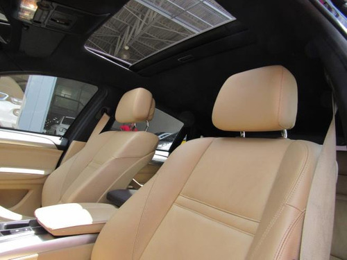 bmw x6 3.0 35i 4x4 coupé 6 cilindros 24v (blindada) 2012