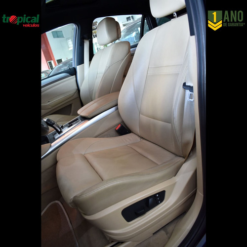 bmw x6 3.0 35i 4x4 coupé 6 cilindros 24v gasolina 4p