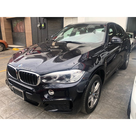 Bmw X6 3.0 Msport Xdrive35ia At 2018
