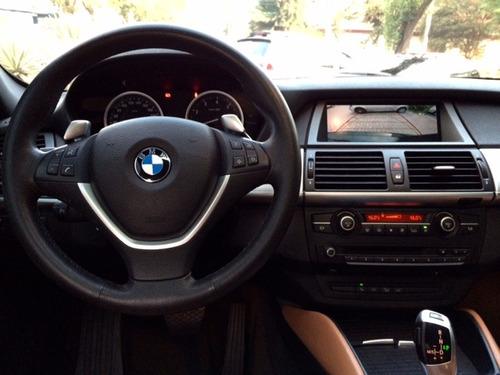 bmw x6 3.0 v6 xdrive35i 2010