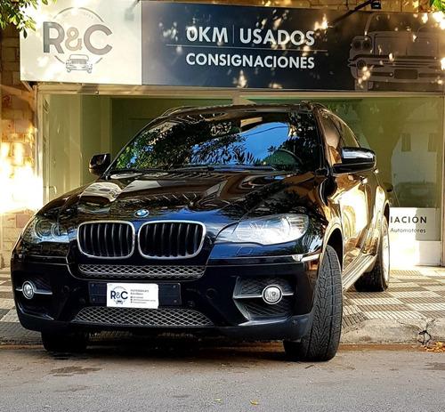 bmw x6 3.0 xdrive 35i sportive 306cv `10 - 125.000km