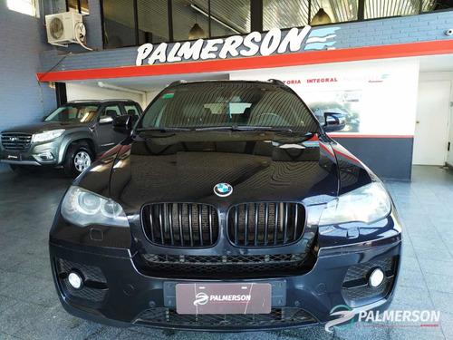 bmw x6 3.0 xdrive 35i sportive 306cv 2009