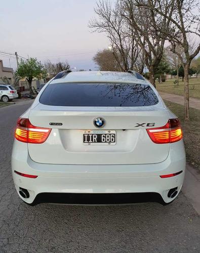 bmw x6 3.0 xdrive 35i sportive 306cv 2010