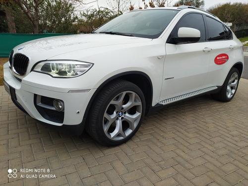 bmw x6 3.0 xdrive 35i sportive 306cv 2012