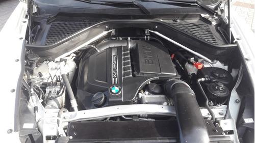 bmw x6 3.0 xdrive 35i sportive 306cv titular service oficial