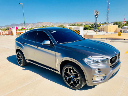 bmw x6 3.0 xdrive 35ia m performance at 2016