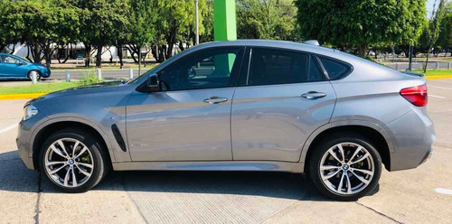 bmw x6 3.0 xdrive 35ia m sport at 2018