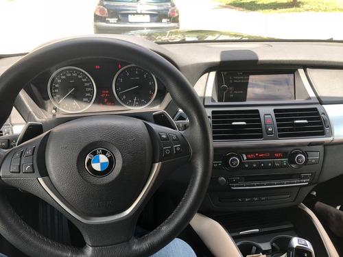 bmw x6 3.0 xdrive35i coupé gasolina automático 2014