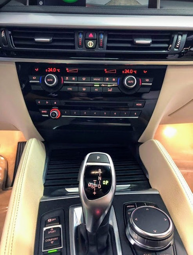 bmw x6 35i 3.0 4x4 gasolina automatico