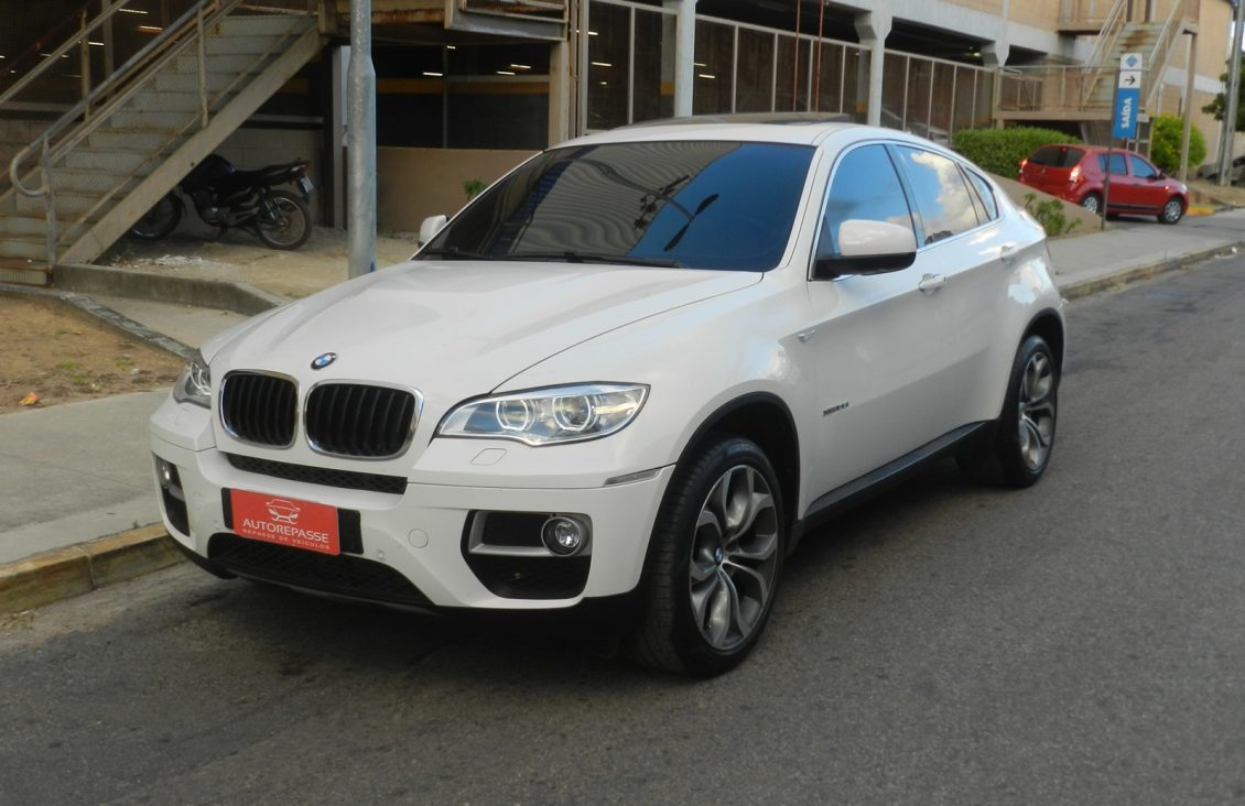 bmw x6 35i 3 0 6cil 4x4 at 2014 r em mercado. Black Bedroom Furniture Sets. Home Design Ideas