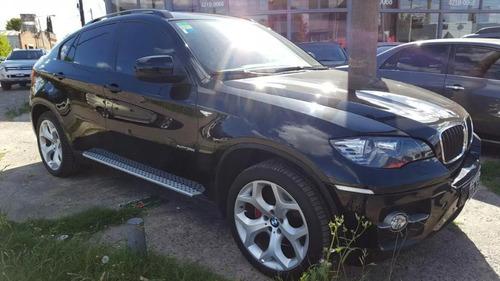 bmw x6 35i xdrive sportive 2009