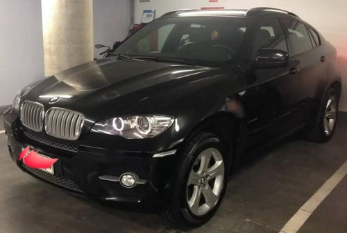bmw x6  4.4 407 cv impecable