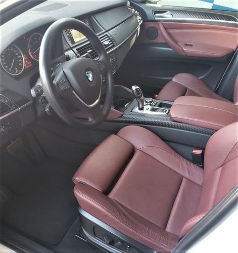 bmw x6 4.4 50i 4x4 coupé 8 cilindros 32v bi-turbo gasolina