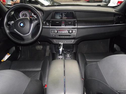 bmw x6 4.4 50.i 8 cilindros bi-turbo aut. 2013