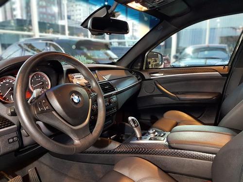 bmw x6 4.4 50i coupe v8 2010 blindado unico dono