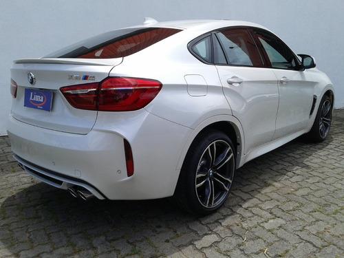 bmw x6 4.4 m 4x4 coupé v8 32v bi-turbo gasolina 4p