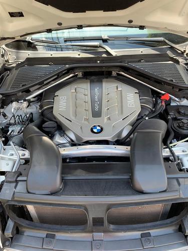 bmw x6 4.4 m 5p 2011
