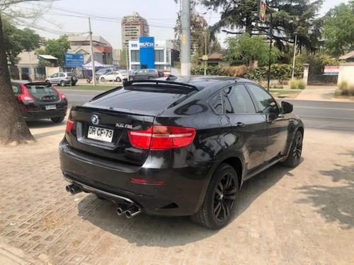 bmw x6 4.4 m aut 4wd