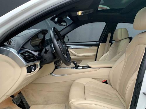 bmw x6 4.4 m sport 4x4 coupé v8 32v bi-turbo gasolina 4p