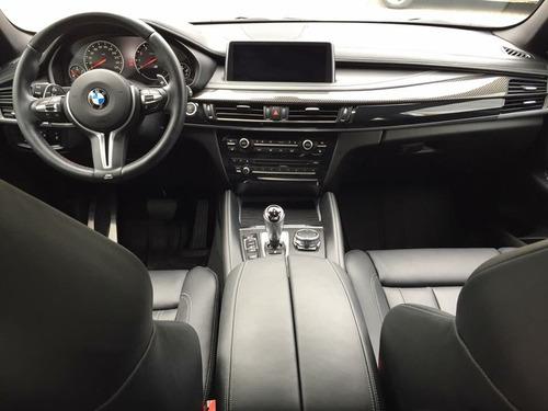 bmw x6 4.4 x6 xdrive50ia extravagance . at 2016