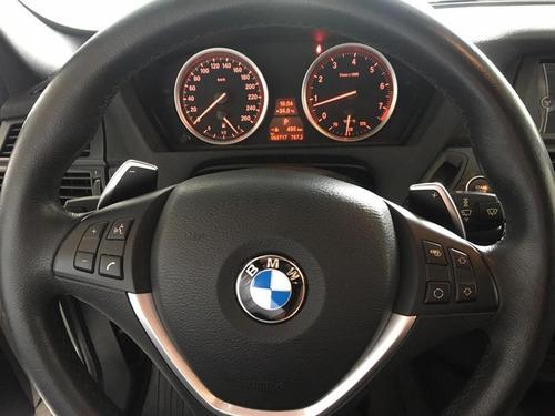 bmw x6  4.4 xdrive50i gasolina automático