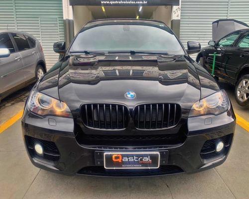bmw x6 5.0 bi turbo