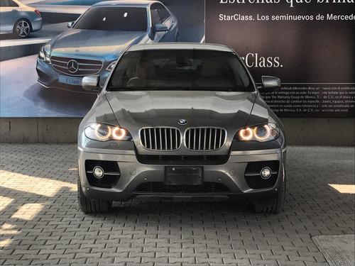 bmw x6 5p xdrive 5.0ia aut 2012