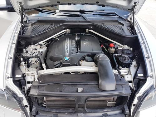 bmw x6 automatico modelo 2014