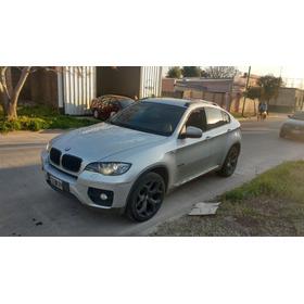 Bmw X6 Diesel.-