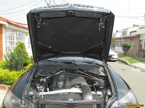 bmw x6 [e71] xdrive35i premium tp 3000cc