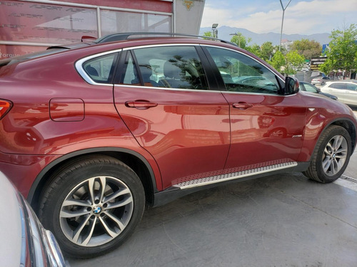 bmw x6 full impecable 4.4