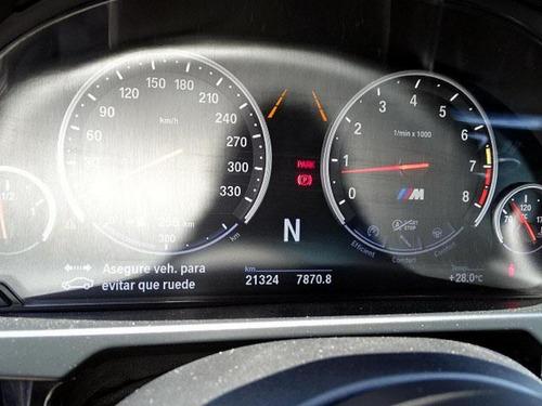 bmw x6 m 4.4 aut