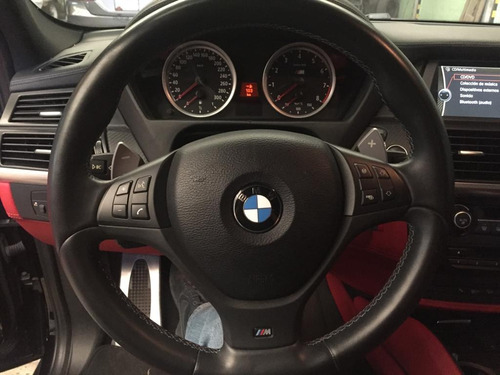 bmw x6 m 4.4 m v8 bt at 2014