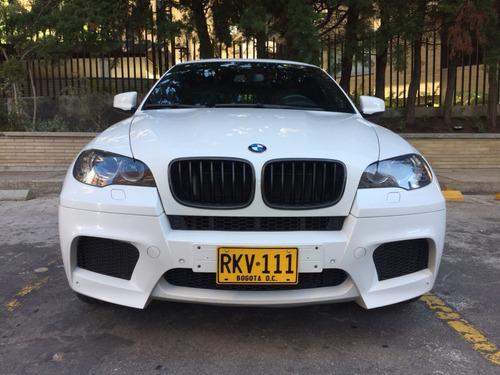 bmw x6 m 4.4 turbo