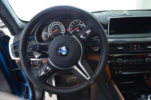 bmw x6 m 4.4 v8 bi-turbo 2019