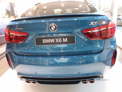 bmw x6 m - autoferro bmw