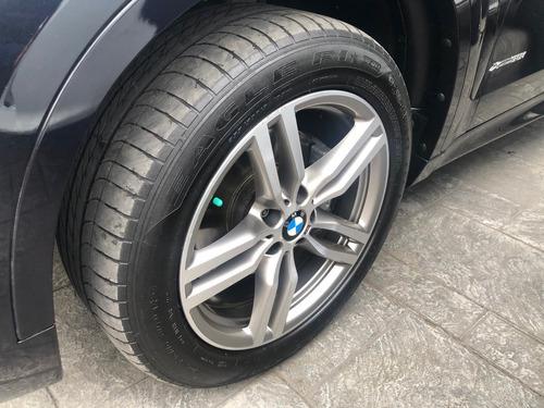 bmw x6 m sport 3.5 l modelo 2018