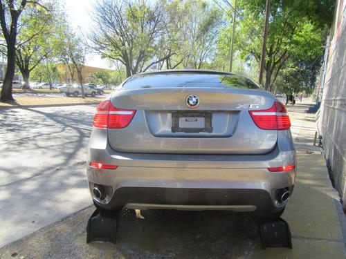 bmw x6 oxford 2012