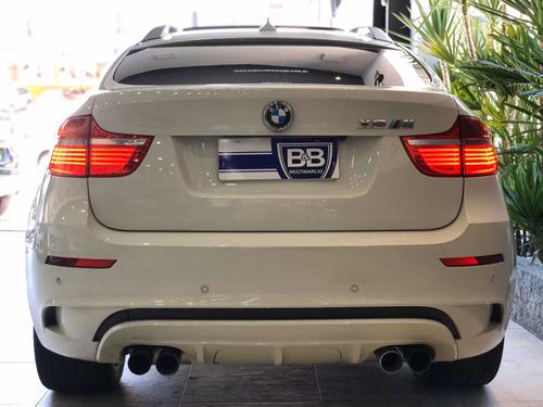 bmw x6 sport m 50i 4.4 2011 top com teto solar