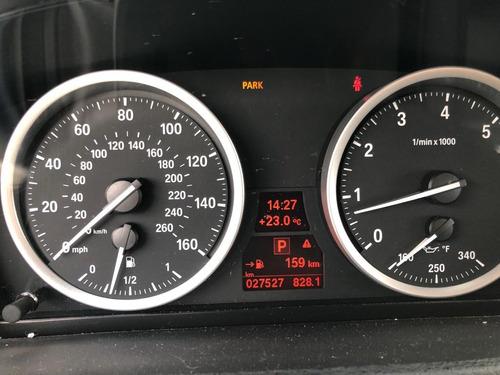bmw x6 v8 bi turbo 2012 27.000km