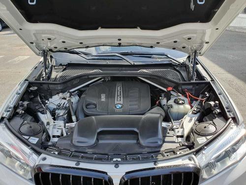 bmw x6 x drive 30d edicion m pedido especial aut sec 3.0 411